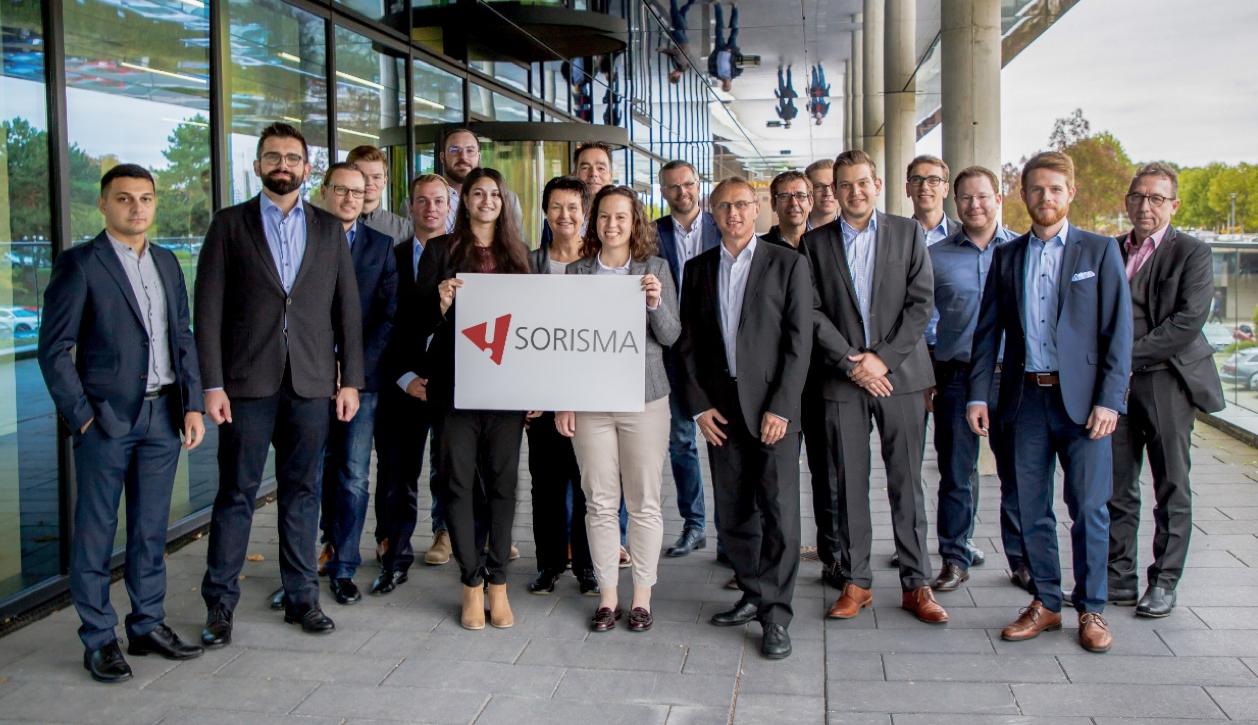 Projekt SORISMA hilft, Industrie 4.0 ohne Stolpersteine einzuführen